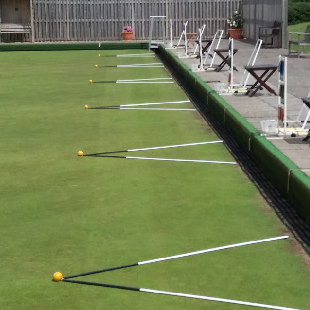North Wiltshire Indoor and outdoor bowls club